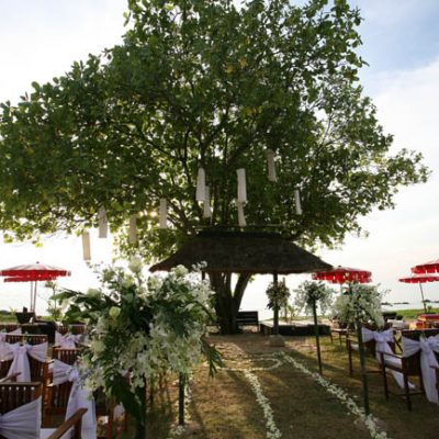 Un destination wedding in Thailandia: Angela ed Enzo