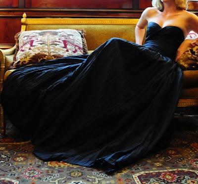 La sposa in nero