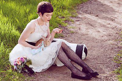 Ispirazione Alice in Wonderland