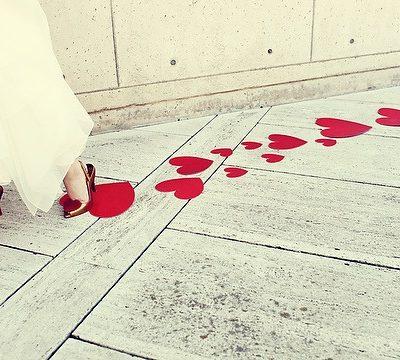 Un matrimonio a San Valentino
