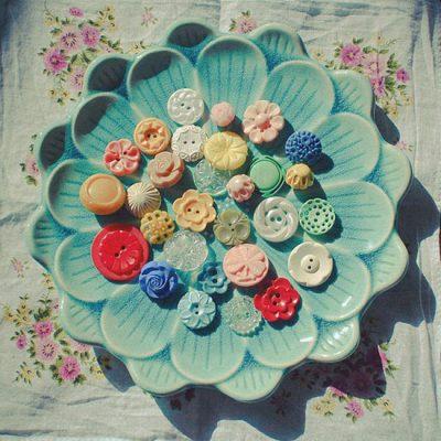 Cute as a button: bottoni per il vostro matrimonio