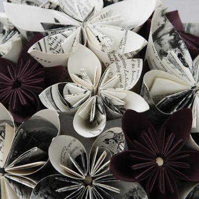 Quattro bouquet alternativi