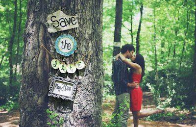 Prima delle partecipazioni: il save the date