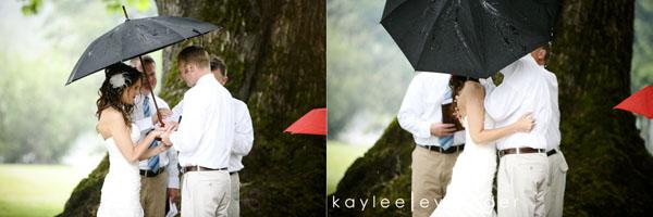 matrimonio pioggia