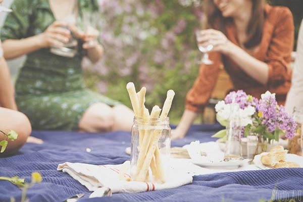 un bridal picnic a tema piccole donne (16)