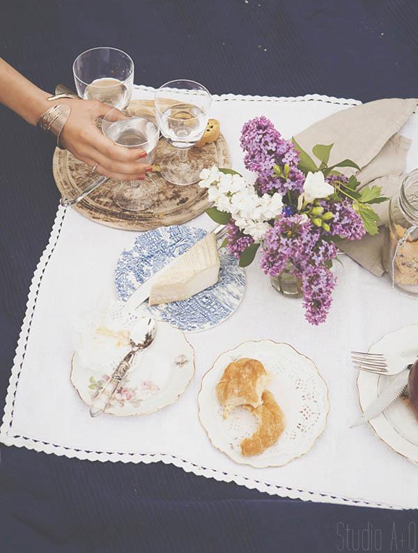 un bridal picnic a tema piccole donne (17)