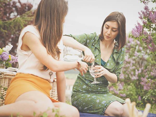 un bridal picnic a tema piccole donne (18)