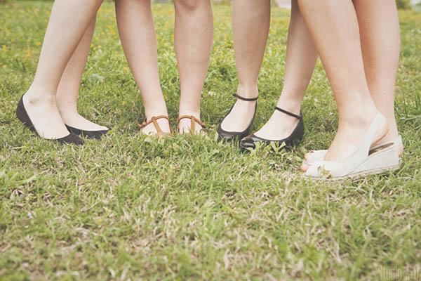 un bridal picnic a tema piccole donne (2)