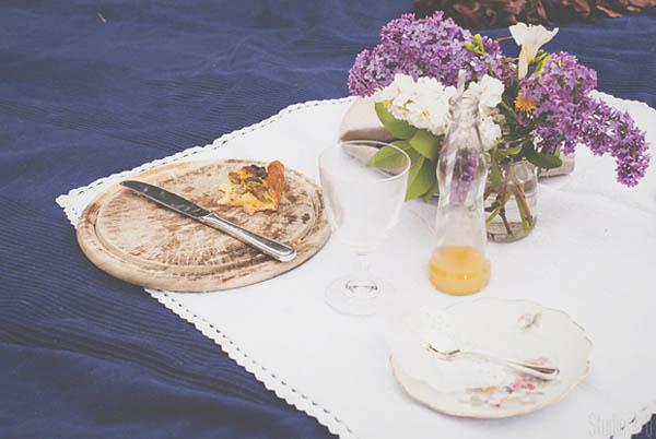 un bridal picnic a tema piccole donne (23)