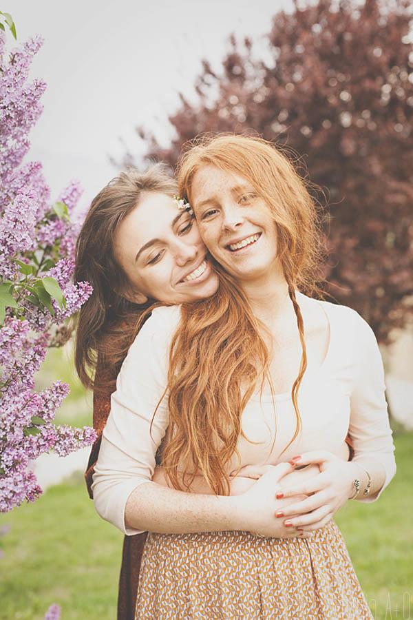 un bridal picnic a tema piccole donne (27)