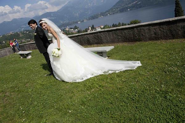 Chiacchiere con la bridal stylist