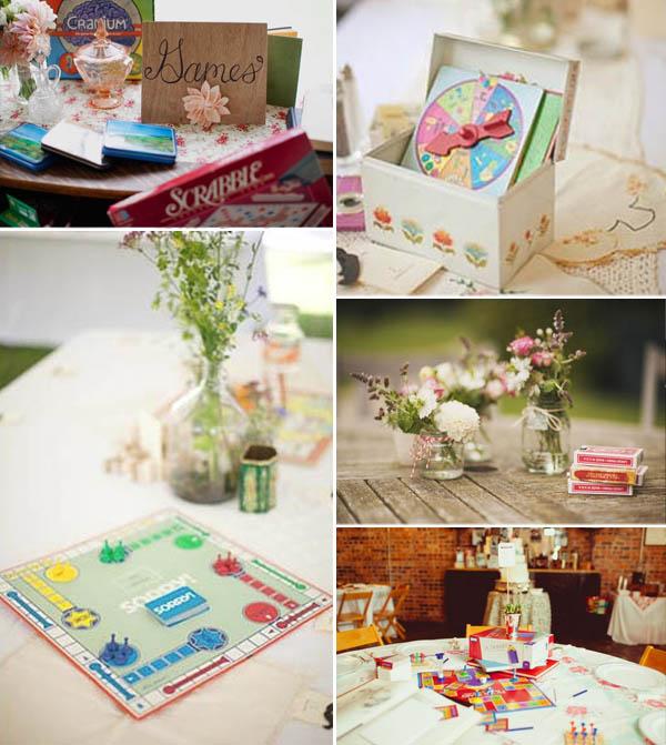 Matrimonio Tema Idea : Matrimonio a tema giochi