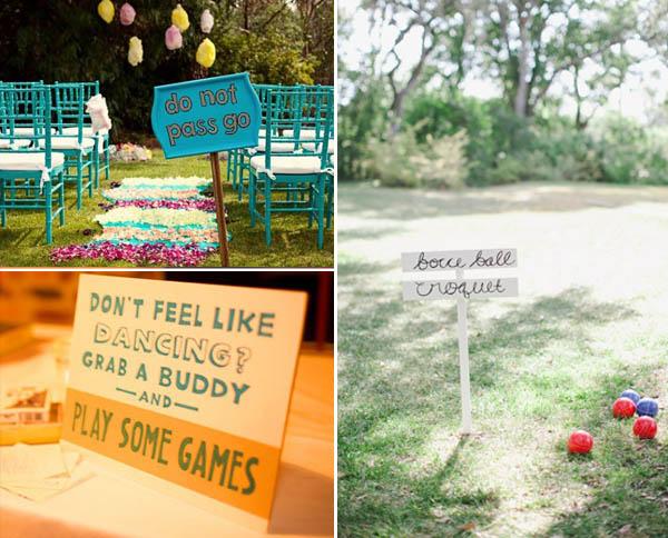 matrimonio a tema giochi (3)