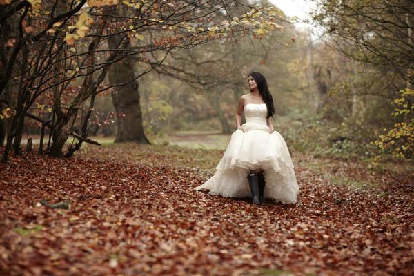 Cinque idee per un matrimonio in autunno