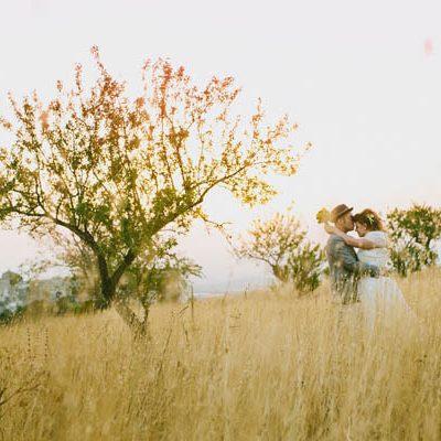 Un matrimonio in giallo e pois: Mariangela e Ignazio – parte 2