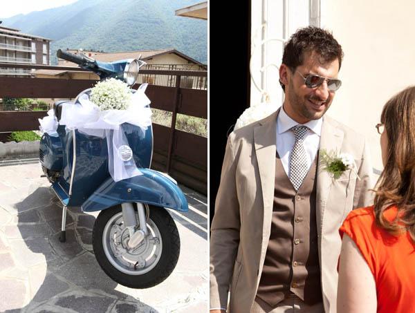 matrimonio country vintage (2)