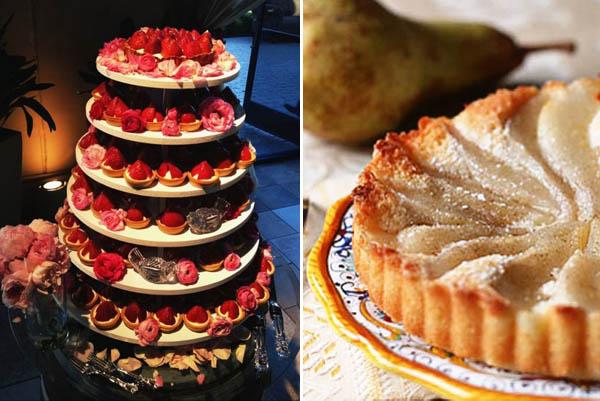 alternative torta crostate