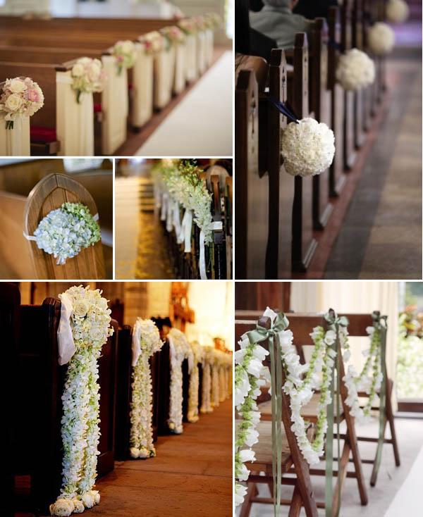 decorazioni chiesa fiori