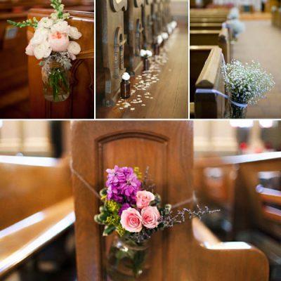 Decorazioni per la Chiesa