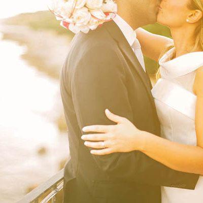 Un matrimonio semplice e chic in Sardegna: Annarita e Amir