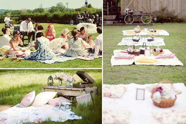 alternative ricevimento picnic