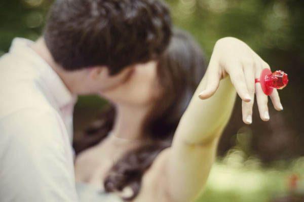 Appena fidanzati? Leggete qui!