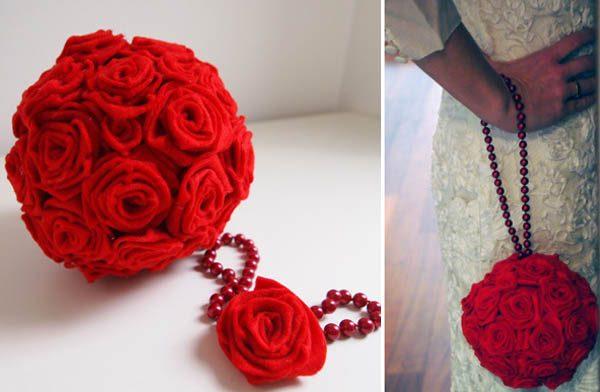 Bouquet alternativi con Pacchetti & Confetti