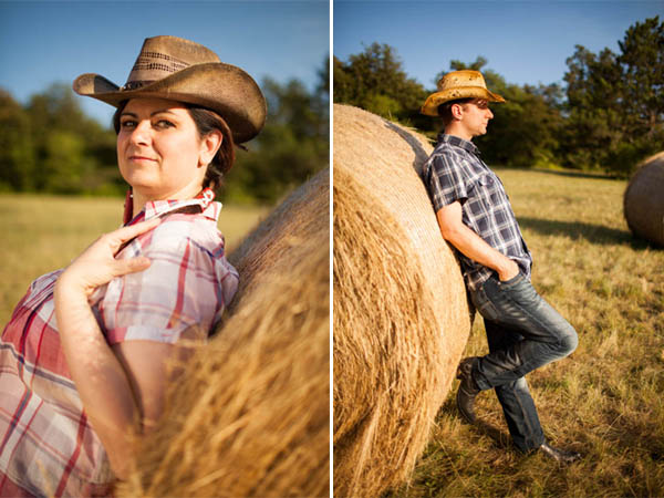 Shooting country - Emotion TTL-10