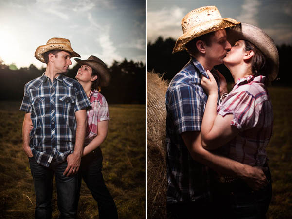 Shooting country - Emotion TTL-13