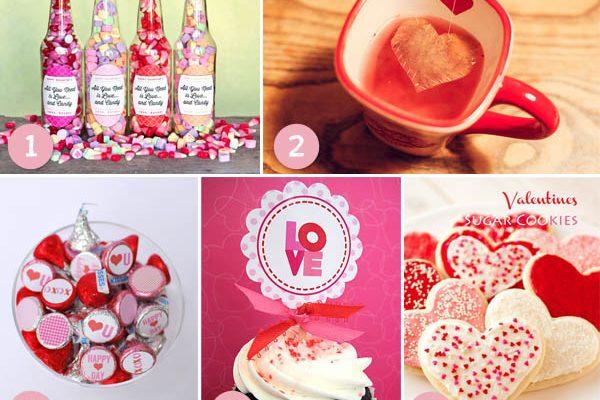 {DIY} Idee per San Valentino