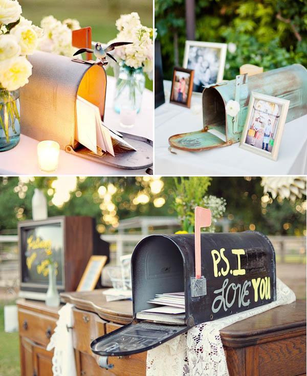 Popolare Dettagli} Portabuste per il vostro matrimonio | Wedding Wonderland CP36