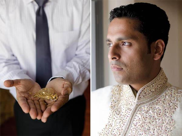 uno sposo indiano e una sposa in abito corto - aberrazioni cromatiche-02