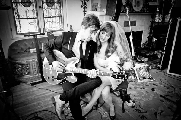 Matrimonio Tema Rock And Roll : Inspiration shoot un matrimonio rock n roll wedding