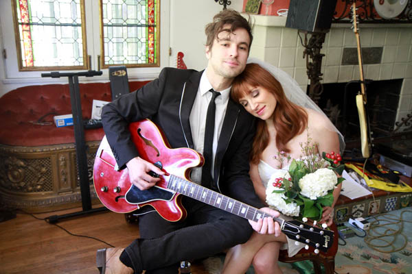 inspiration shoot - matrimonio rock'n'roll - Elizabeth Mercer-06