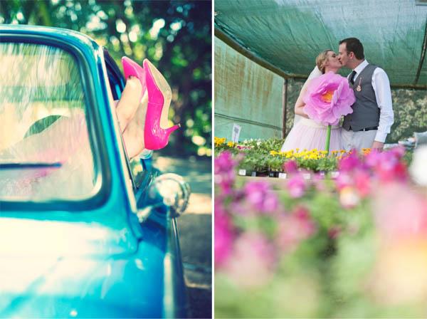 matrimonio colorato