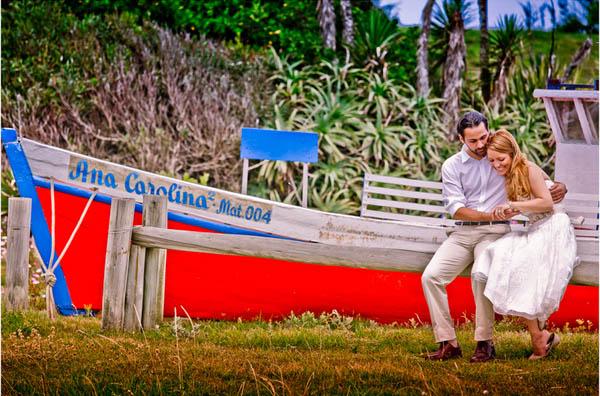 Matrimonio In Uruguay : Un matrimonio sulla spiaggia in uruguay diana e juan