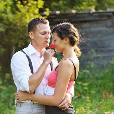 Una newlywed session in Abruzzo: Alessandra e Illarion