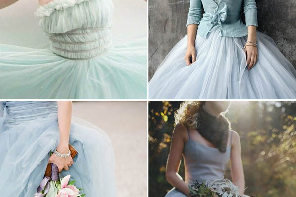 {Wedding by color} Matrimonio in blu