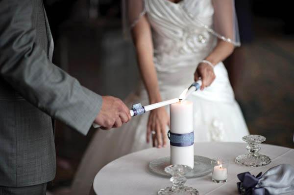 cerimonia della luce