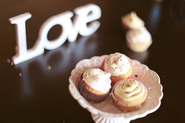 cupcakes by lato photography