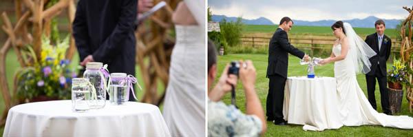 matrimonio a tema scienza cerimonia