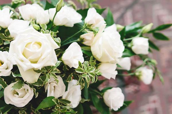 Matrimonio Lilla E Azzurro : Un matrimonio lilla a tema ulivo elisa e filippo