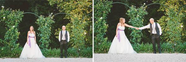 Matrimonio Tema Lilla : Un matrimonio lilla a tema ulivo elisa e filippo