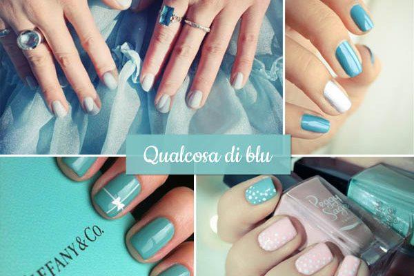 Cinque idee per la manicure della sposa