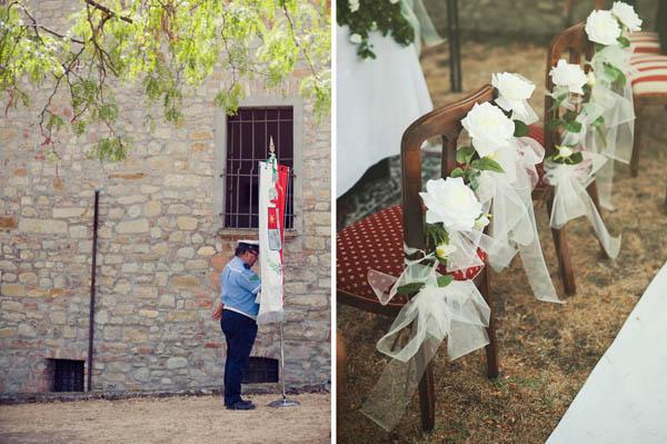 Matrimonio Tema Infusi : Un matrimonio in stile anni a tema pomodori francesca