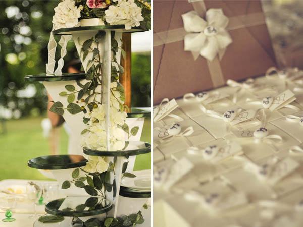 Tema Matrimonio Wonderland : Un matrimonio estivo a tema musica elisa e andrea
