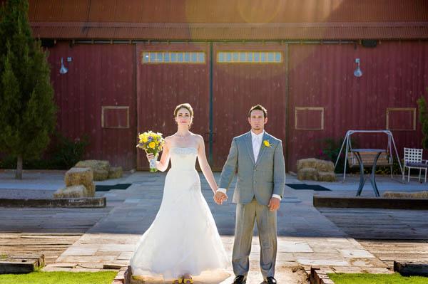 matrimonio giallo rustico-10