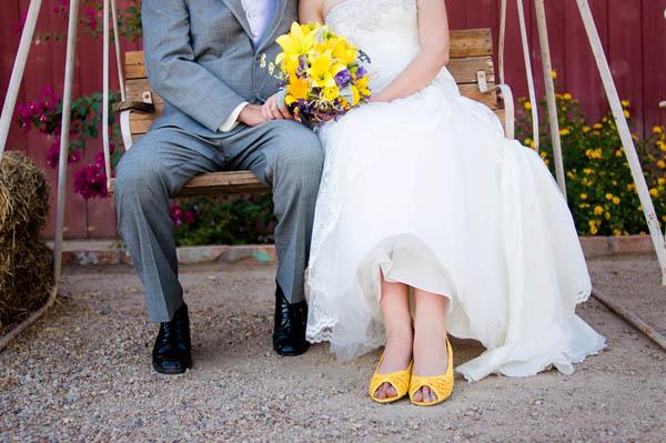 matrimonio giallo rustico-12