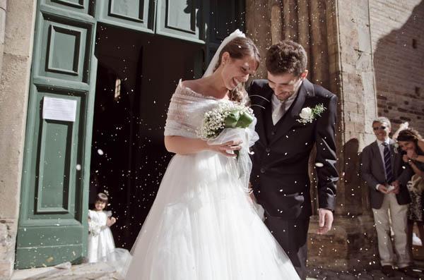Matrimonio In Bianco : Un matrimonio in bianco a fermo palio e bigo wedding