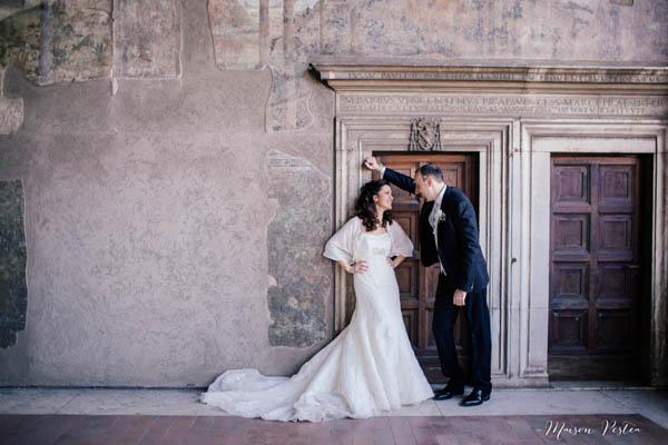 matrimonio vintage - maison pestea